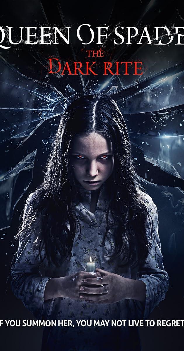 Queen Of Spades The Dark Rite (2015)