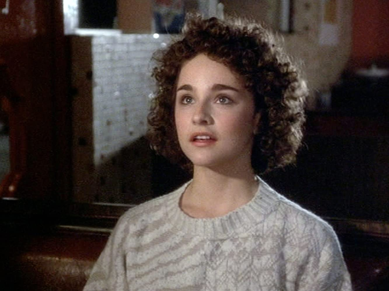 Diane Franklin in Better Off Dead... (1985)