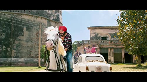 Son of Sardaar (2012) Trailer
