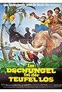 Im Dschungel ist der Teufel los (1982) Poster