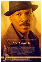 Mr. Church