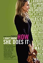 I Don't Know How She Does It (2011) 1080p