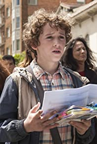 Primary photo for Art Parkinson
