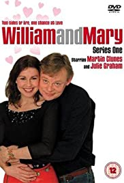 William and Mary Poster - TV Show Forum, Cast, Reviews