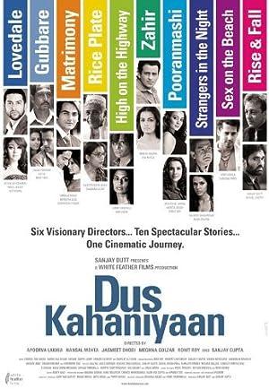 Dus Kahaniyaan movie, song and  lyrics