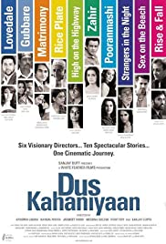 Dus Kahaniyaan (2007) Poster - Movie Forum, Cast, Reviews