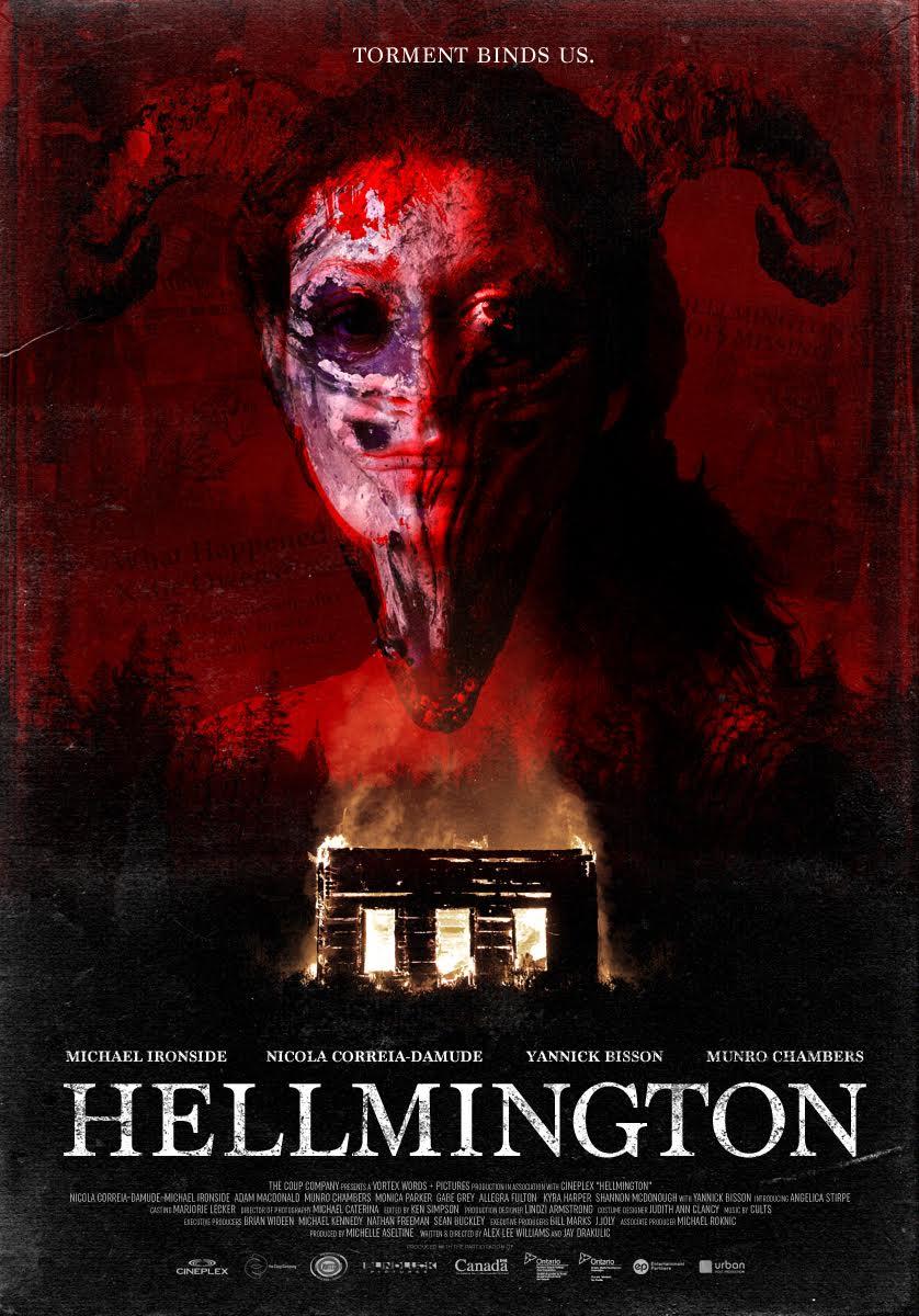 Hellmington (2019)