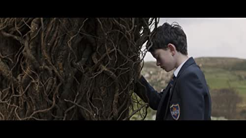 A boy seeks the help of a tree monster to cope with his single mom's terminal illness. Click the X-Ray tab to see trivia, editor's notes, and actor bios.
