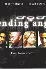 Offending Angels Poster