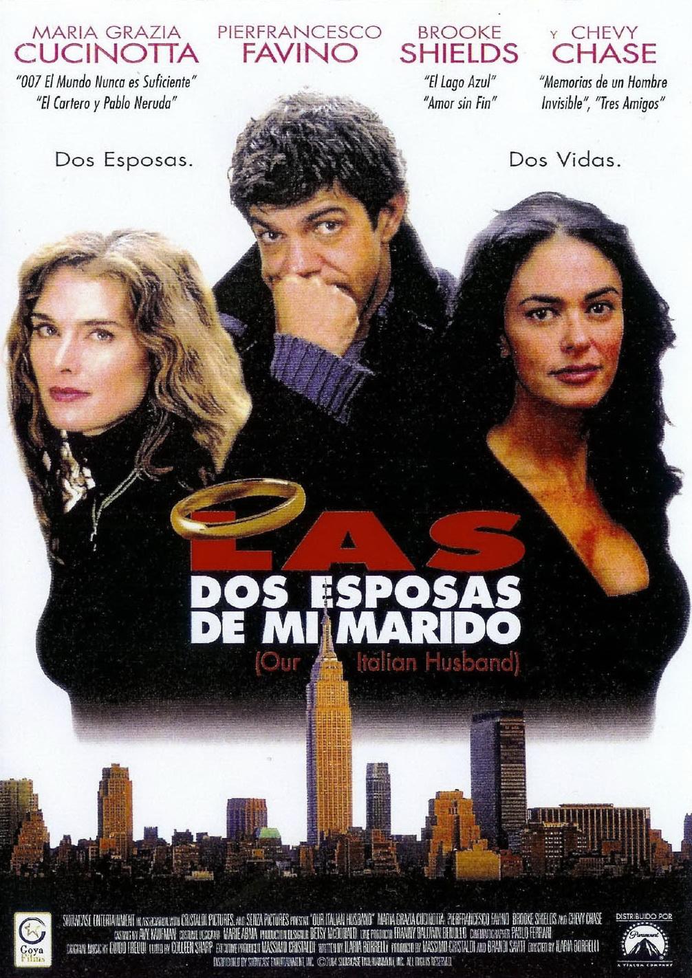 Mariti in affitto (2004)