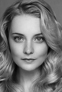 Amanda Fairbank-Hynes Picture