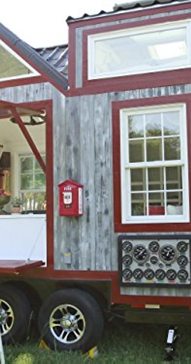 tiny house big living traveling tiny firehouse tv episode 2017 imdb. Black Bedroom Furniture Sets. Home Design Ideas