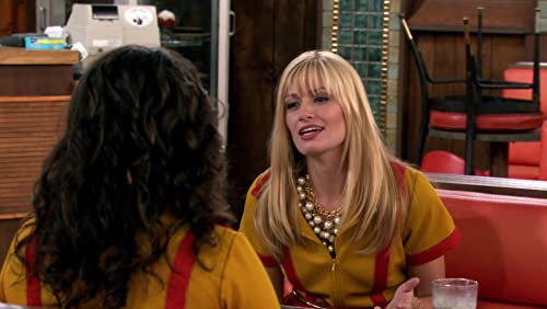 2 Broke Girls: And Strokes Of Goodwill