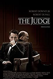 The Judge: Inside the Judge Poster