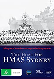 The Hunt for HMAS Sydney Poster
