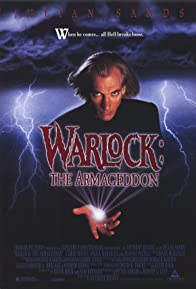 Primary photo for Warlock: The Armageddon