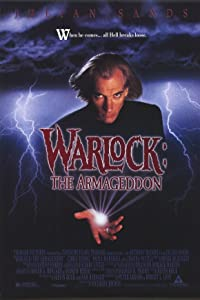 Movie downloadable sites for free Warlock: The Armageddon [4K2160p]