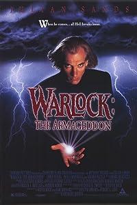 Movie fone Warlock: The Armageddon USA [Full]