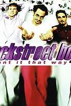 Backstreet Boys: I Want It That Way