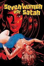 Seven Women for Satan (1976) Les week-ends maléfiques du Comte Zaroff