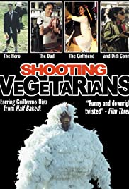 Shooting Vegetarians(2005) Poster - Movie Forum, Cast, Reviews