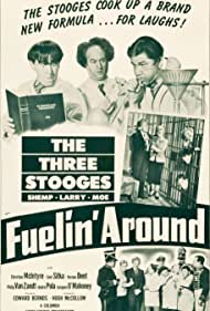 Fuelin' Around (1949) Poster - Movie Forum, Cast, Reviews