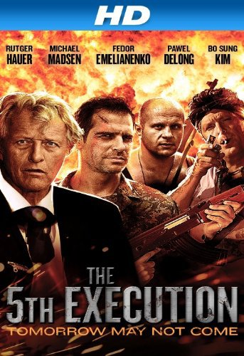 A Quinta Execução [Dub] – IMDB 4.6