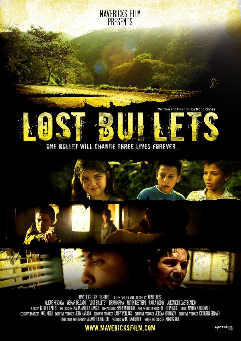 Lost Bullets 2010 Imdb