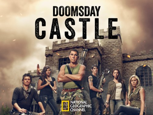 Doomsday Castle Tv Series 2013 Imdb