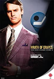 Wrath of Grapes: The Don Cherry Story II Poster
