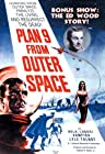 Primary image for Plan 9 from Outer Space
