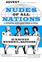 Nudes of All Nations