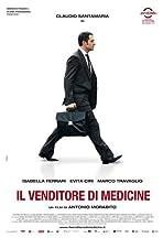 The Medicine Seller