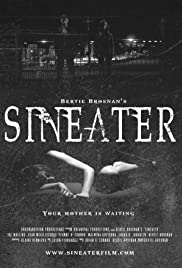 Sineater Poster