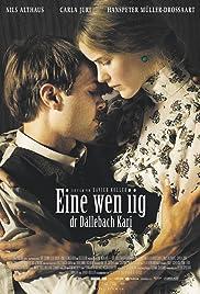 Eine wen iig, dr Dällebach Kari Poster