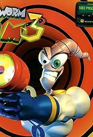 Earthworm Jim 3D (1999)