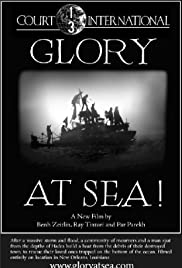 Glory at Sea Poster