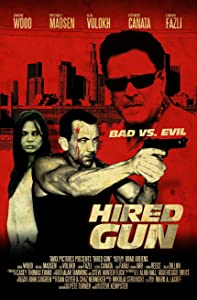 hindi Hired Gun