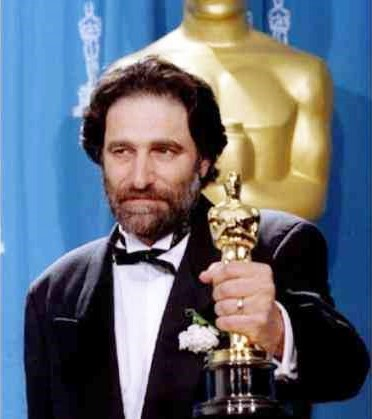 Eric Roth at an event for The 67th Annual Academy Awards (1995)
