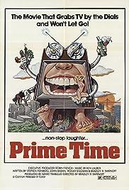 Prime Time Poster