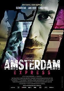 Amsterdam Express (2014)