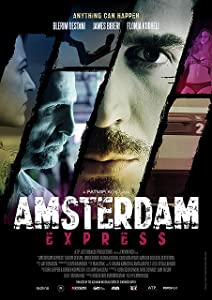 Watch full movie downloads for free Amsterdam Express by Fatmir Koçi  [1080p] [480x640]