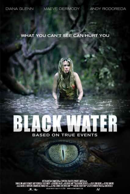 Download Black Water (2007) Dual Audio (Hindi-English) 480p [300MB] || 720p [1GB]