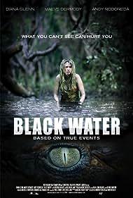 Maeve Dermody in Black Water (2007)