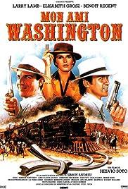 My Friend Washington Poster