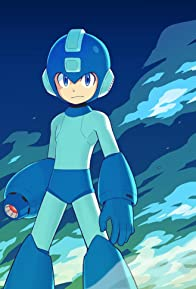 Primary photo for Mega Man