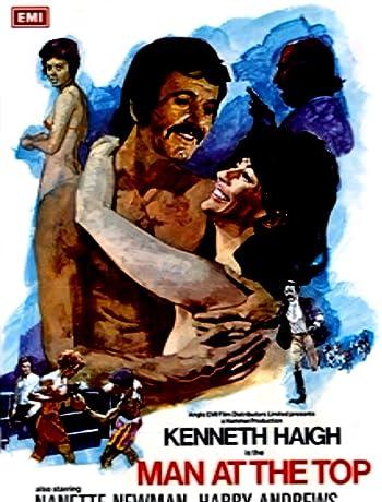 Man at the Top (1973) 720p