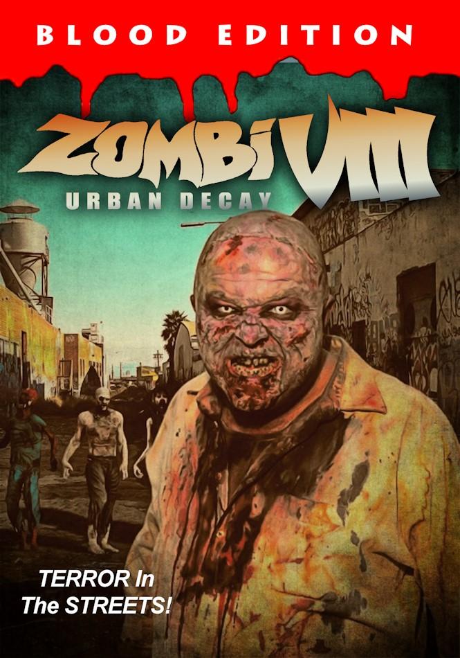watch Zombi VIII: Urban Decay on soap2day
