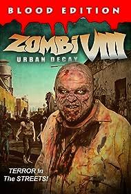 Noel Jason Scott in Zombi VIII: Urban Decay (2021)