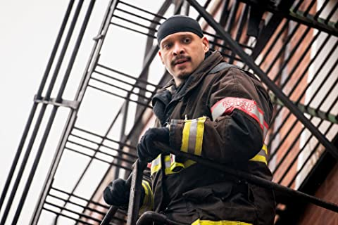 Chicago Fire 7×20 – Prueba como el infierno